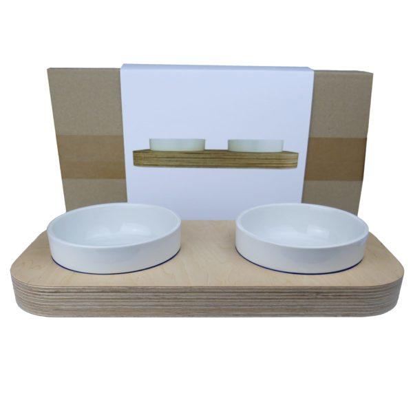 Futterstation Kira Gates edel design